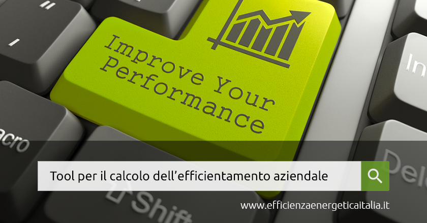 tool-calcolo-performance