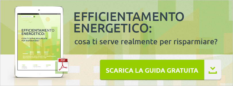 Guida Efficientamento Energetico